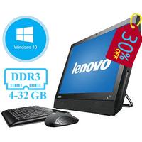"Моноблок Lenovo ThinkCentre A70z /Pentium Dual Core E5700 , 3.0 GHz/ 19""  3*4/ громкая музыка / ⭐ОС и ПО в Подарок⭐"