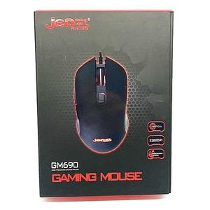 Мышь игровая JEDEL GM690  проводная