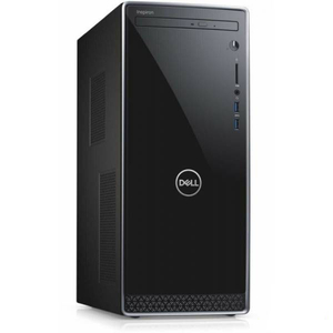 НОВЫЙ ⭐ DELL Inspirion 3671MT / 6 Ядер ✅ i5-9400 (2.9-4.1 ГГц) / Tower /DDR 4/ c Лицензией WIN 10Pro ✔