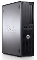 Dell OptiPlex 780 / C2Duo E8400 (3.0 ГГц) / RAM 2 / HDD 250