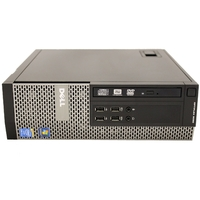 Системный блок Dell OptiPlex 9020 SFF / I3 - 4150, GEN 4, SOCKET 1150/ Лицензия Win 10