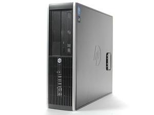 ТОП HP ELITE Compaq 8300 SFF / i7-3770 / USB 3.0/ SSD