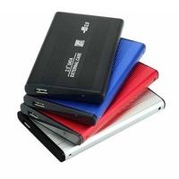 "Внешний карман для винчестера 2.5"" SATA или SSD c USB 3.0 (Новый)"