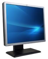 """Уценка монитор HP lp2065 / 20.1"""" / S-IPS / 1600 x 1200 (незначительный засвет в правом верхнем углу на матрице)"""