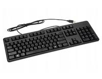 Клавиатура DeLL KB 212b мягкая c кириллицей ОРИГИНАЛ в количестве