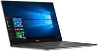 """Dell Xps 13 9350 - 13.3"""" (3200x1800) IPS тачскрин / i5-6200U / 8gb / 256gb ssd, подсветка клавы"""