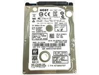 """Жесткий диск (для ноутбука) 2,5"""" HGST / 320GB тонкий (SLIM) протестированный б/у"""