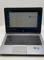 """Ноутбук HP ProBook 640 G1 (F1Q65EA) / """"14 / i5 / RAM 4 Gb / ROM 250"""