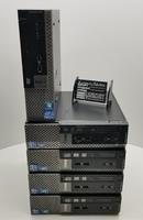 Ультра системный блок Dell OptiPlex 790 USFF на i3-2120