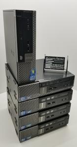 Системный блок (тонкий клиент) Dell OptiPlex 790 USFF, Со звуком.