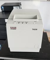 Чековый термопринтер Wincor Nixdorf TH230
