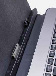 Только Клавиатура с тачем для  HP Pro x2 612
