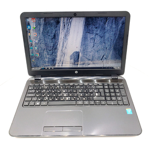 "Ноутбук HP 15-R150SA / 15.6"" /intel Core i5 -4gen / АКБ до 2ч"