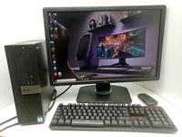 КОМПЛЕКТ ПК: Dell OptiPlex 5040 SFF на i5-6500 3.6Ггц + Монитор DELL P2213H