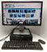 Комплект ПК: Системный блок Dell OptiPlex 9020 SFF на i5 - 4590 + Монитор Dell P2214HB