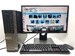 Комплект ПК: Системный блок Dell OptiPlex 7010 / i3-3240 (3.5 ГГц) / Desktop + Монитор DELL P2217Hb