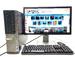 Комплект ПК: Системный блок Dell OptiPlex 7010 / i3-3240 (3.5 ГГц) / Desktop + Монитор DELL P2214Hb