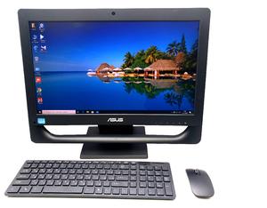 Арендовать Моноблок✅  Asus 43AONS AIO ✅ / Intel i3-3240 / 2.9 GHz/ОЗУ 4Гб /SSD 120Гб /✅  Матовый