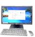 """Моноблок DELL790uSFF ✅ на i3-2120 + Монитор 22"""" IPS DELL P2214hb /Led+Full HD + Клавиатура  Мышь в Подарок✔"""