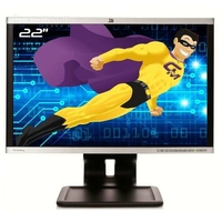 Монитор 22 дюйма HP LA2205wg / TN / 1680x1050 / DVI, DisplayPort, vga, Usb
