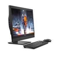 """Моноблок (все в одном)  DELL 7440 AIO Экран МАТОВЫЙ 24"""" IPS i3-6100, 3.7ghz на DDR 4 - состояние нового"""