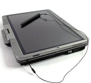 Ноутбук - трансформер HP EliteBook 2760p / i5-2450М /   СЕНСОРНЫЙ c 3G,