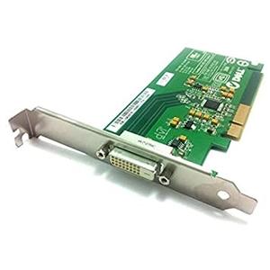 Видеопереходник Dell Sil 1364A для подключения 2го монитора через PCI Expres