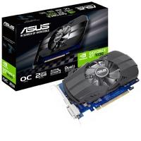 НОВАЯ!!! Видеокарта ASUS GeForce GT1030 2048Mb OC (PH-GT1030-O2G)