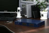 Свич / Маршрутизатор NETGEAR jgs516v2 16 портовый/ 1000Mbps