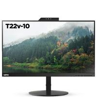 """Аренда монитора✅  Lenovo ThinkVision T22v-10  21,5""""  ✅ IPS 1920x1080 Web-cam без рамочный - в Хорошем состоянии"""