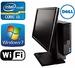 Комплект ПК DELL7010USFF /i3-3240/wi-fi/звук + Монитор DELL p2311hb /Led+Full HD + Клавиатура + Мышь
