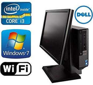 """Моноблок DELL790uSFF ✅ на i3-2120 + Монитор 23"""" IPS DELL P2314hb /Led+Full HD + Клавиатура  Мышь в Подарок✔"""