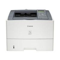 Лазерный Принтер Canon LBP6780x / с LAN / Дуплексом/ /черно-белый/ 40 стр/мин. / б/у пробег до 500т стр.