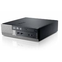 Ультра системный блок Dell OptiPlex 7010 USFF (с динамиками) / на i3-3220 (3.4 Ghz)