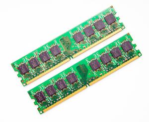 Оперативная память DDR2 - 2 GB