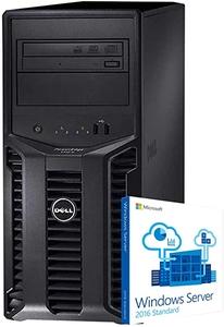 Сервер DELL Server Station T110 v2 / ✅ Xeon E3-1240V2 (аналог i7 4го поколения)✔, 4 Ядра 8потоков 3,8ГГЦ