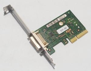 Видеопереходник Dvi-D Fujitsu Siemens D2823-A11 GS 1 для подключения 2го монитора через PCI Expres