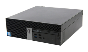 Мощный Dell OptiPlex 7040 SFF на i5-6500 3.6Ггц Лицензия Win 10 с ПО