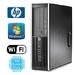 """Комплект компьютера HP Compaq 8200 ELITE sff на G 2020 + монитор 22"""" HP L2245W + мышь, клавиатура"""
