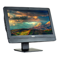 "Моноблок All in One  DELL 3030 AIO 20"" / i3-4150, 3.5ghz /Матовый"