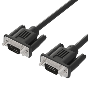 Видео кабель VGA