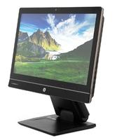 "Арендовать моноблок  HP EliteOne 600 G1 на i5-4590s / 3.7 ghz / ОЗУ 4Гб /SSD 120Гб / 22"" ips FULL-HD Матовый"