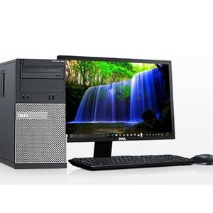 """Комплект компьютера Dell OptiPlex 990 Tower на i5. Со звуком. + Монитор 23"""" Full-HD DELL P2311HB"""