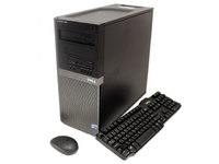 DELL optiplex 960 TOWER+ / Core2Duo E8400 (3.0 ГГц) / HDD 160 /RAM2
