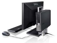 Моноблок DELL990SFF /i3/wi-fi/звук Монитор DELL p2212hb /Led+Full HD + Клавиатура + Мышь