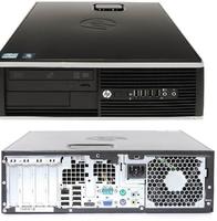 Системный блок HP Compaq 8200 / i5-2400 (3.1-3.4 ГГц)