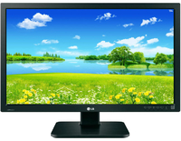 "Профессиональный монитор  LG 24 mb65py / 24"" / LED+ IPS / Full HD / HDMi / звук"