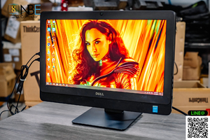 """Моноблок All in One  DELL 3030 AIO 20"""" / i3-4150, 3.5ghz /Матовый"""