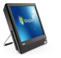 """Арендовать Моноблок Lenovo✅  ThinkCentre A70z /Pentium Dual Core E5700 , ✅ 3.0 GHz/ОЗУ 4Гб /HDD 320Гб/ ✅ 19""""  3*4/ громкая музыка / ⭐ОС и ПО в Подарок⭐"""