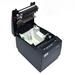 Чековый термопринтер Wincor Nixdorf TH230+ черный / Лента 80mm/ LPT / Без блока питания